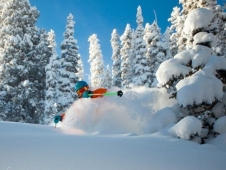 Good resorts for pre-Christmas skiing