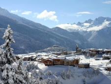 Try Aussois — a hidden gem in the French Alps