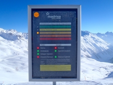 Ever wondered how avalanche danger levels are set?