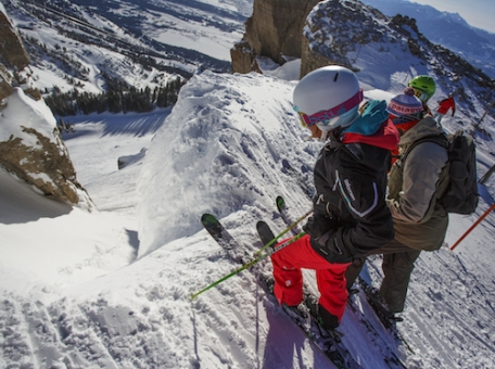 Hot resorts for the 2015/16 ski season