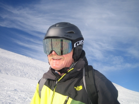 Goggle solutions for specs wearers