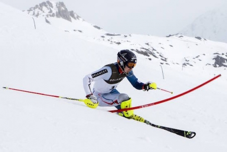 How to get your kids into ski racing