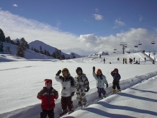 Family lift pass deals