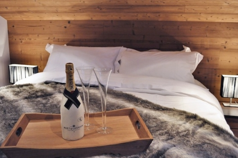 Chalet Twenty26 in Morzine
