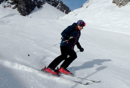 Great value ski clothing from Zakti