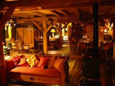 This three-bed chalet in Morzine is owned by a Snow Swappers member
