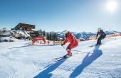 Kitzbühel will remain open until 1 May this season. Pic: Michael Werlberger