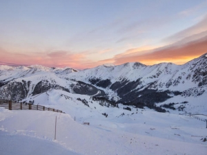 A-Basin ends link with Vail Resorts