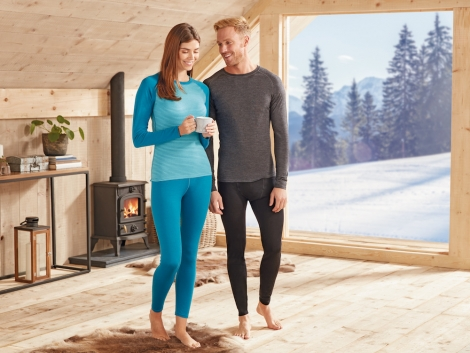 Aldi's current range of skiing specialbuys is its biggest yet