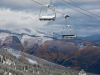 Ski resorts start to crank in to life