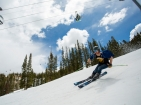Aspen reopens for skiing this weekend