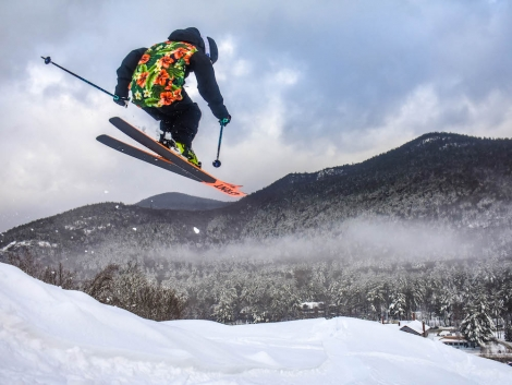 Attitash Mountain Resort is one of 17 ski areas to be aquired by Vail Resorts
