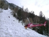 Three skiers die in three avalanches