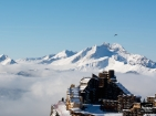 Snowbombing spreads to Avoriaz