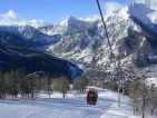 Bardonecchia and Bansko offer best-value skiing