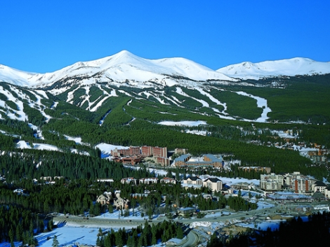 Breckenridge to make independent ski lessons illegal