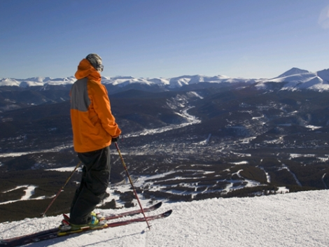 Ski for more than six days at a Vail-owned resort and this pass is worth buying