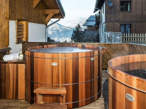 Crystal Ski Holidays will offer fizz, canapes and other treats in all of its chalets