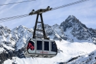 Devastating fire destroys Chamonix cable car station