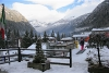 Italian ski resorts remain closed