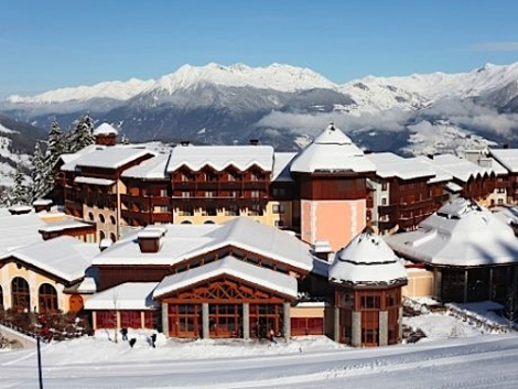 Club  Med Valmorel - new in France for 2011