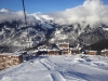 New gondola for Courchevel Moriond