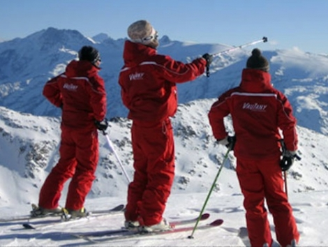 British ski instructor Simon Butler says the French only want the ESF to teach in France