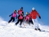 Ski tour operators suspend operation