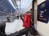 Eurostar ponders Sunday Ski Train