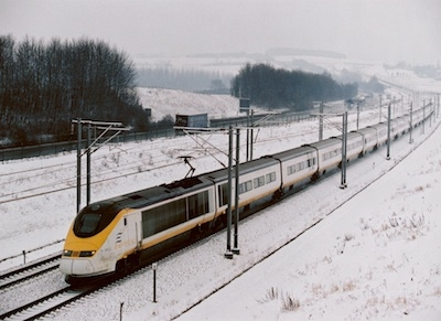 Eurostar opens sales to France tomorrow and to Switzerland in September