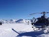 Heli-skiing now available in Livigno