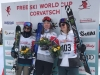 Atkin wins Ski Slopestyle World Cup