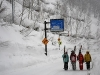 Japan to allow foreign ski instructors