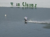 Water-ski to the end in La Clusaz