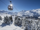 Upgrades galore in Paradiski and Three Valleys