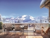 Property sales boom in the Alps