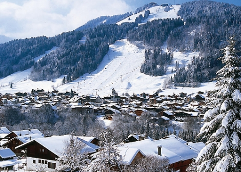 A report by Post Office Travel Money and Crystal Ski Holidays shows Morzine slashed prices by 13%