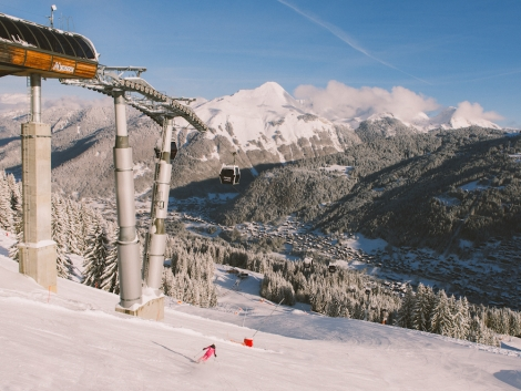 5,000 Portes du Soleil ski passes will go on sale 30 March for just €499. Pic: Sam Ingles