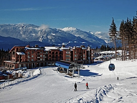 Nelsen Lodge – Revelstoke Mountain Resort
