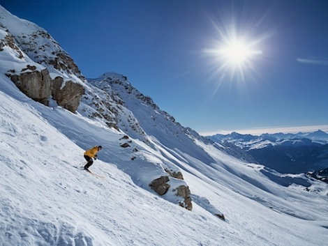 Skiers are desperate to get back to the slopes and bookings are strong for next winter