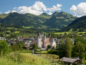 Festivals galore in Kitzbühel this summer