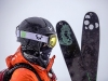 Win a pair of PANDA ski goggles