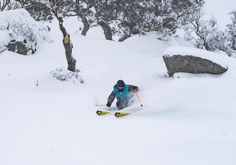 Perisher will open this week to the best early season snow conditions since 2000