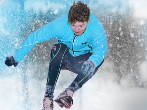 UK snow challenges launch for the summer