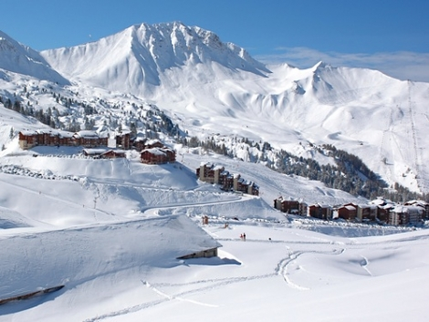 Ski Amis started 25 years ago with a little chalet in La Plagne