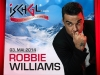 Robbie Williams to play in Ischgl