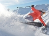 Test brand new skis with Club Med