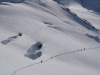 British ski tourer killed in Zermatt