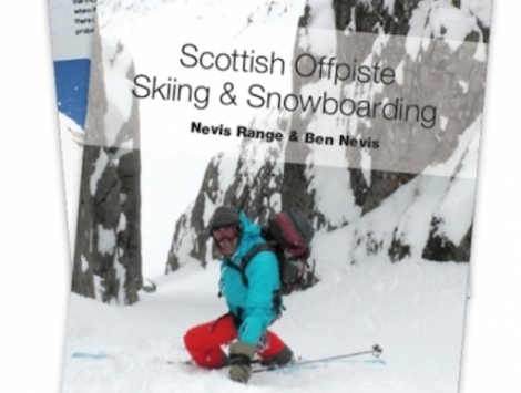 """Scottish Offpiste Skiing and Snowboarding"