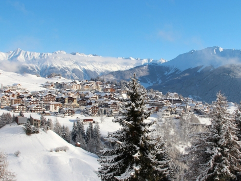 Crystal Ski Holidays has added the Austrian resort of Serfaus to its winter programme